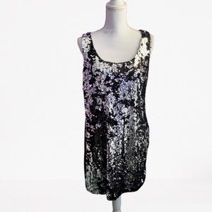 Nightway | Sequins Dress